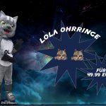 Ohrringe Lola Merchandise
