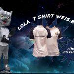 T-Shirt Lasertag Hameln Merchandise