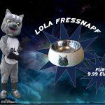 Fressnapf Lola Merchandise