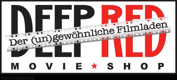 Deep Red Movieshop