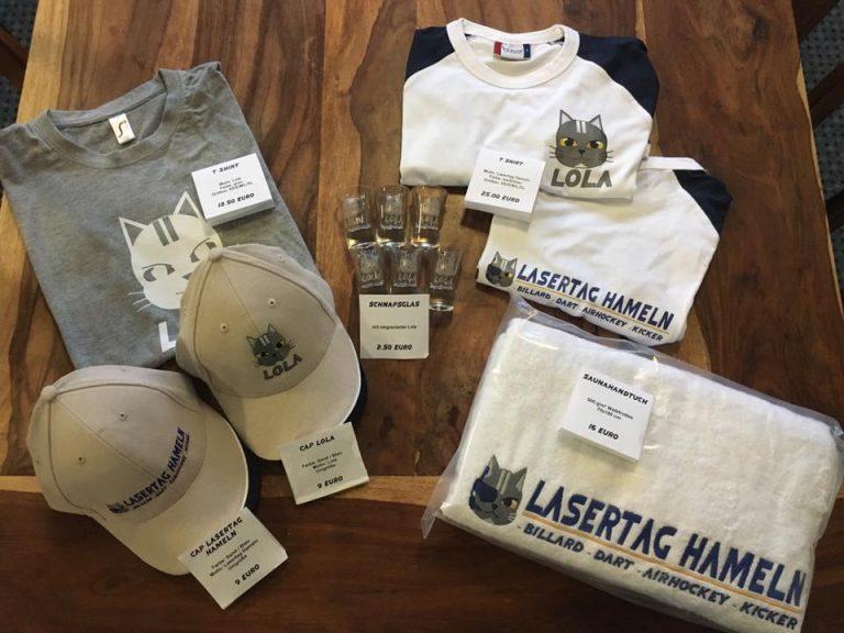 Diverse Merchandise