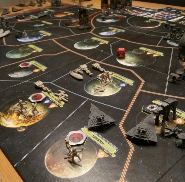 Hameln Spielt! Star Wars Rebellion