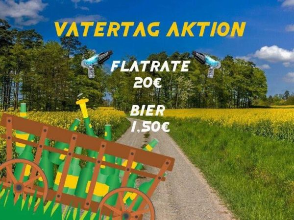 Vatertagsaktion